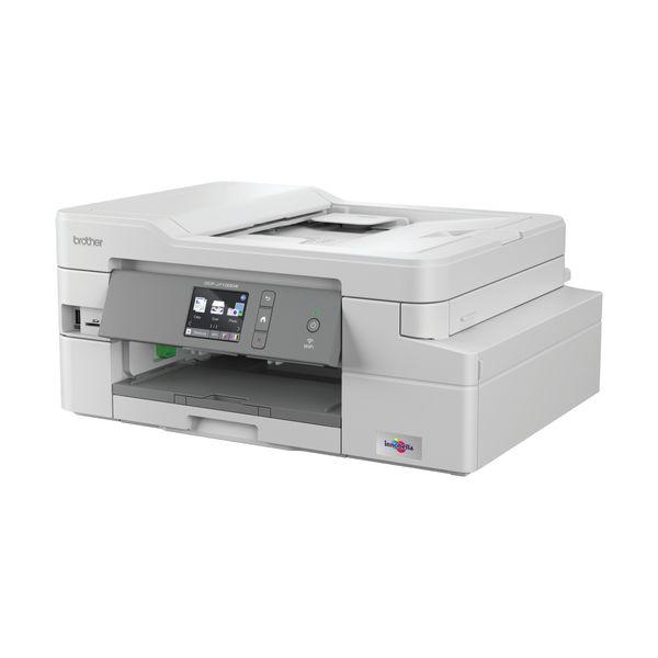 Brother DCP-J1100DW A4 Wireless 3-in-1 Colour Inkjet Printer DCPJ1100DWZU1