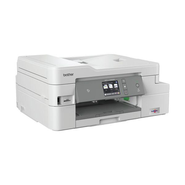 Brother MFC-J1300DW A4 Wireless 4-in-1 Colour Inkjet Printer MFC1300DWZU1