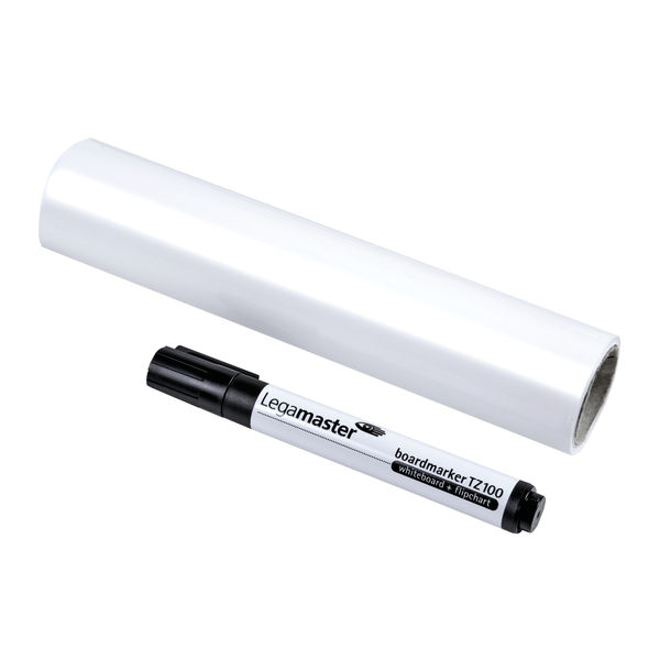 Legamaster Magic Chart Whiteboard Roll A4 200x300mm 7-159100-A4