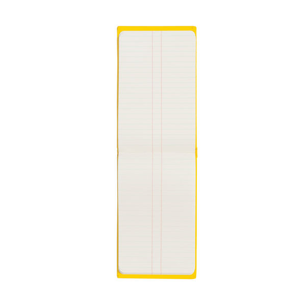 Chartwell Weather-Resistant Survey Field Book, 130x205mm, Yellow - CH17001