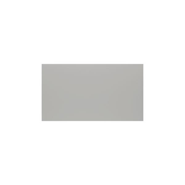Jemini 1800 x 450mm White Wooden Cupboard