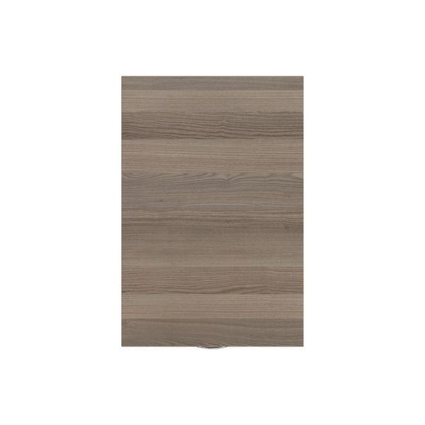 Jemini D600mm Grey Oak 3 Drawer Desk High Pedestal