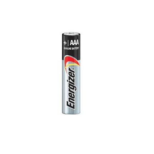 Energizer MAX AAA Batteries, Pack of 12 - E300103700