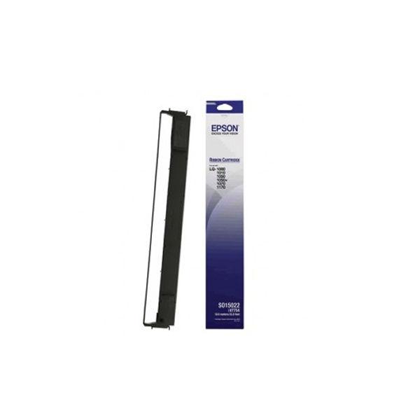 Epson Fabric Ribbon Cassette Black RC100010 7754 C13S015022