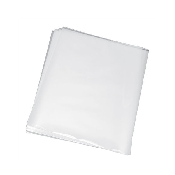 GBC Peel and Stick A4 Laminating Pouch 200 Micron (Pack of 100) 41666E