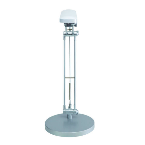 Alba Trek LED Desk Lamp White LEDTREK