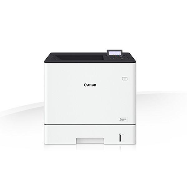 Canon i-SENSYS LBP712Cx Colour Laser Printer 0656C011