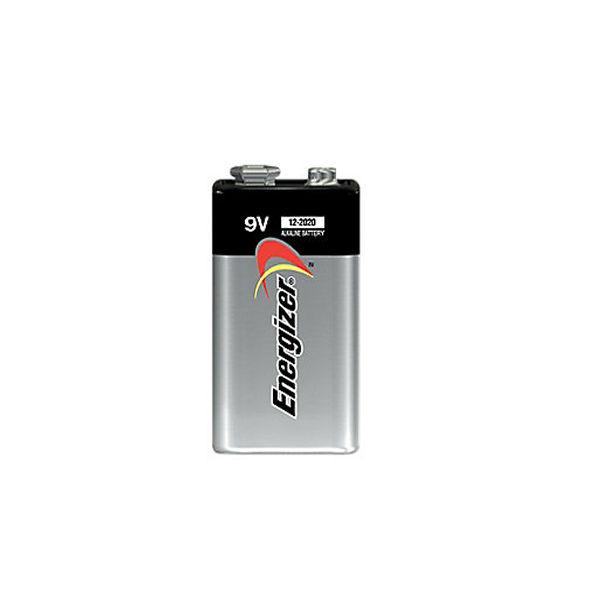 Energizer MAX 9V Battery - E300115900