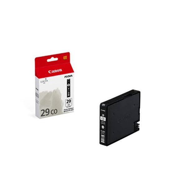 Canon PGI-29 Chrome Optimiser Ink Cartridge 4879B001