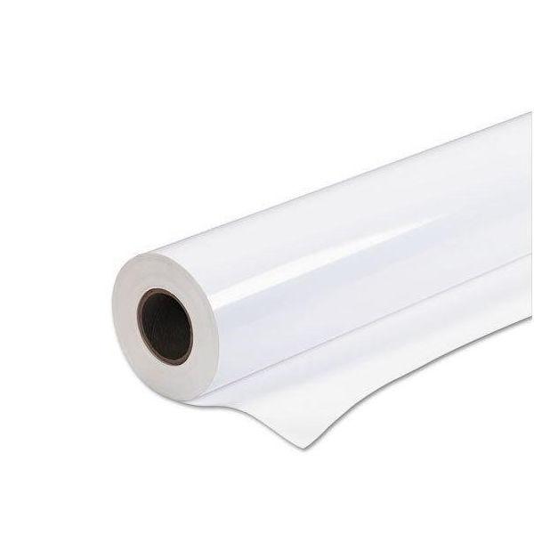 Epson Premium White Glossy Paper Roll,165gsm, 610mm x 30.5m - C13S041390