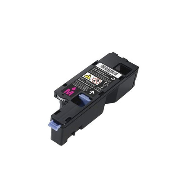 Dell E525W Magenta Toner Cartridge - 593-BBLZ