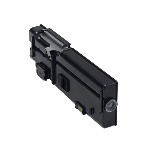 Dell Black Toner Cartridge (1,200 Page Capacity) 593-BBBM