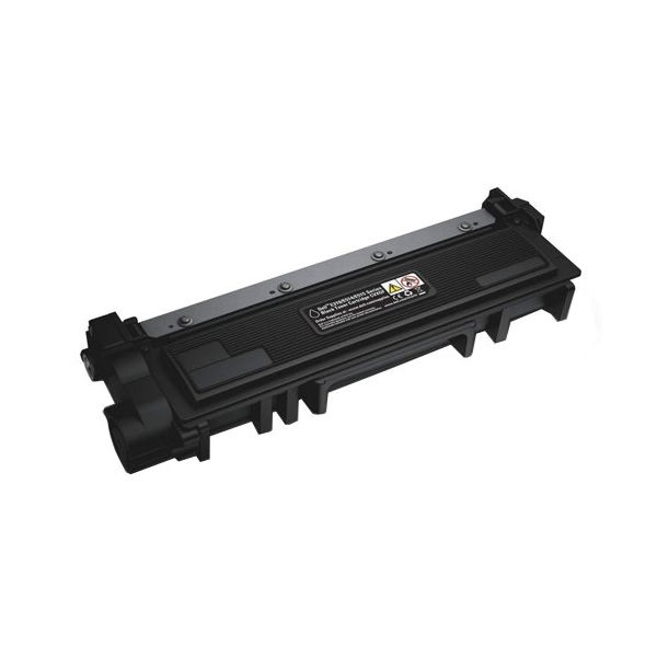 Dell Black Toner Cartridge High Capacity (For use with Dell D310dw, E514dw and E515dw/dn) 593-BBLH