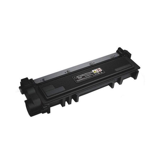 Dell Black Toner Cartridge - 593-BBLR
