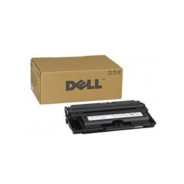 Dell Black Laser Toner Cartridge 593-10330