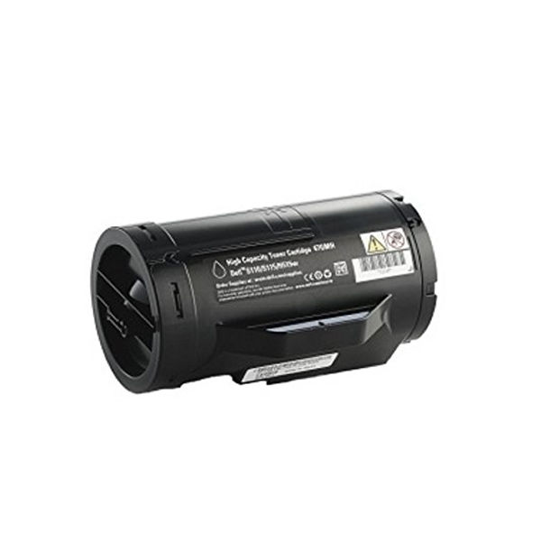 Dell Black Toner Cartridge High Capacity (For use with the Dell S2810dn printer) 593-BBMH