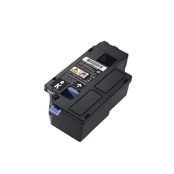 Dell Black Toner Cartridge (2,000 Page Capacity) 593-BBLN