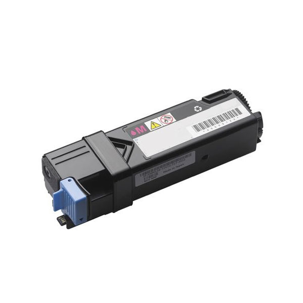 Dell Magenta Toner Cartridge High Capacity 593-10261