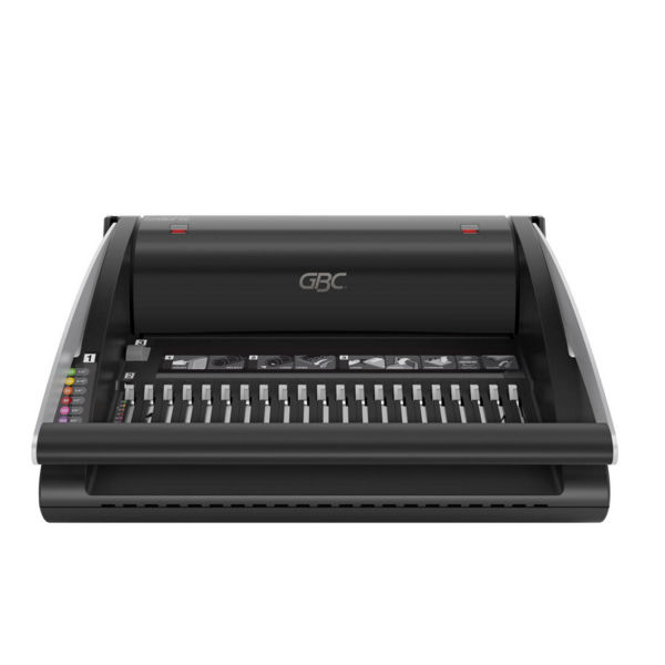 GBC C200 Quick Step Comb Binding Machine - 4401845