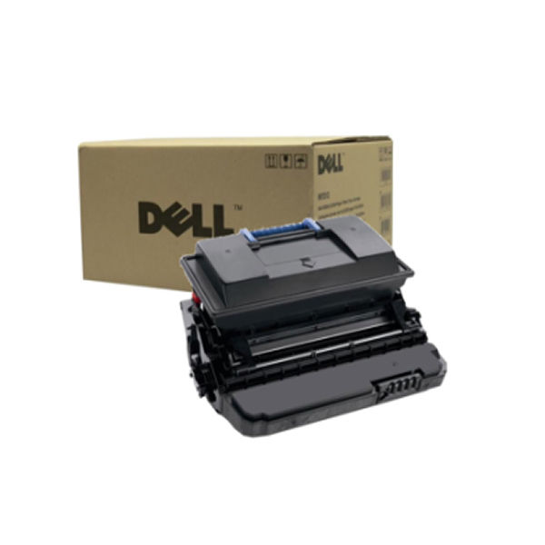 Dell Black Laser Toner Cartridge 593-10332