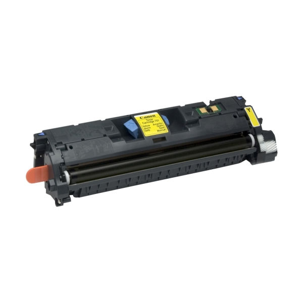 Canon LBP5200 Yellow Toner Cartridge - High Capacity 9284A003