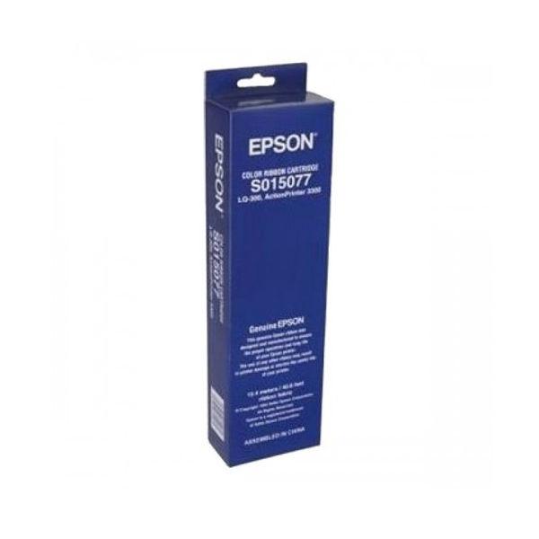 Epson LQ300 Colour Fabric Ribbon - C13S015077