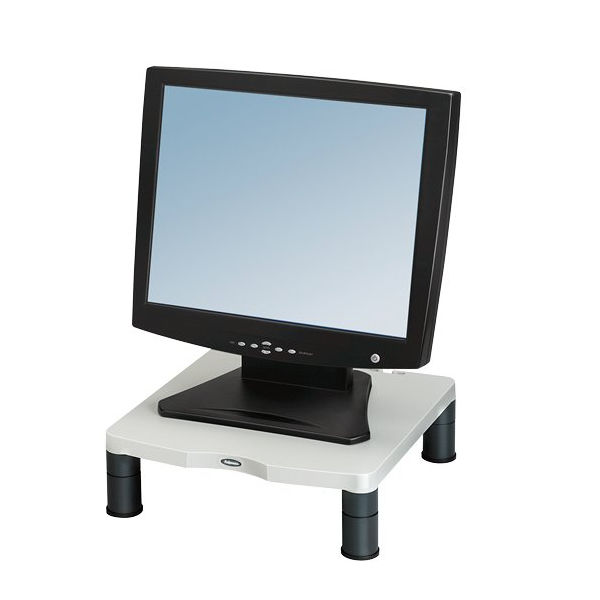 Fellowes Platinum Standard Monitor Riser - 91712