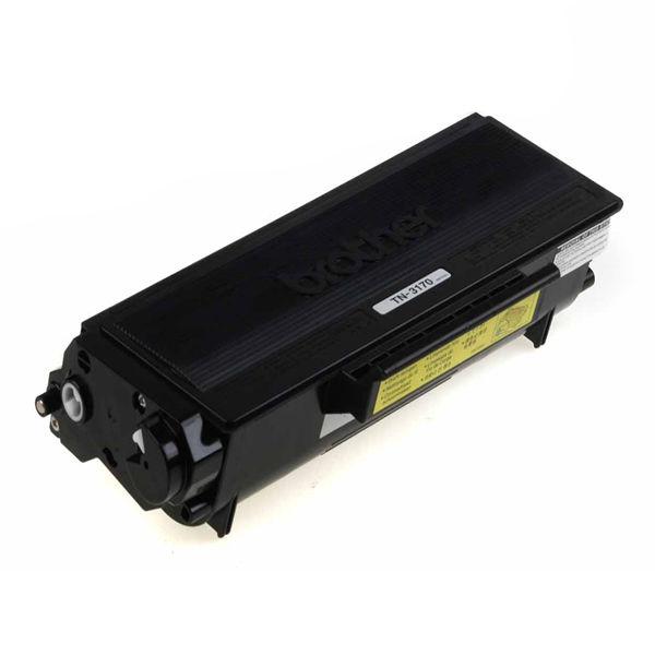 Brother TN-3170 Black Toner Cartridge - TN3170
