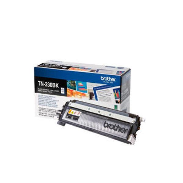 Brother MFC9120/9320 Laser Black Toner Cartridge TN230BK