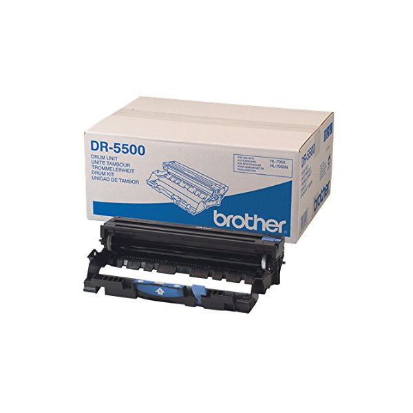 Brother DR-5500 Laser Drum Unit - DR5500