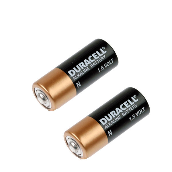 Duracell 1.5V N Batteries, Pack of 2 - 81223600