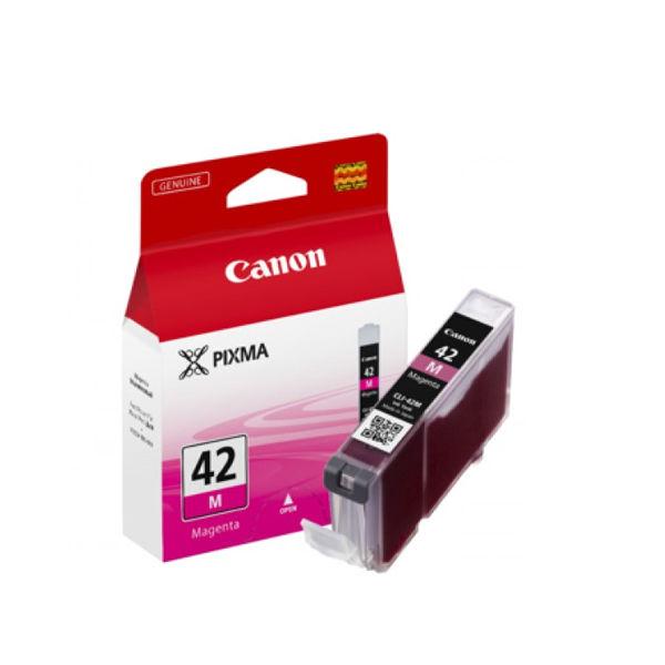 Canon CLI-42M Magenta Ink Cartridge - 6386B001