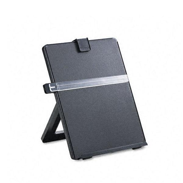 Fellowes Black Workstation Copyholder - BB21106