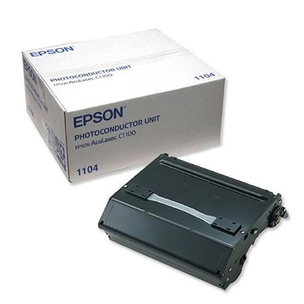 Epson C1100 Photoconductor Unit - C13S051104
