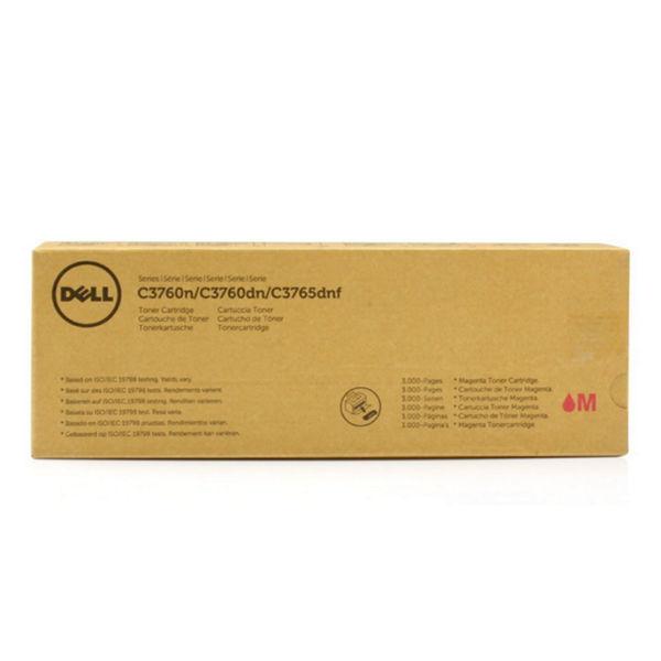 Dell Magenta Laser Toner - 593-11113