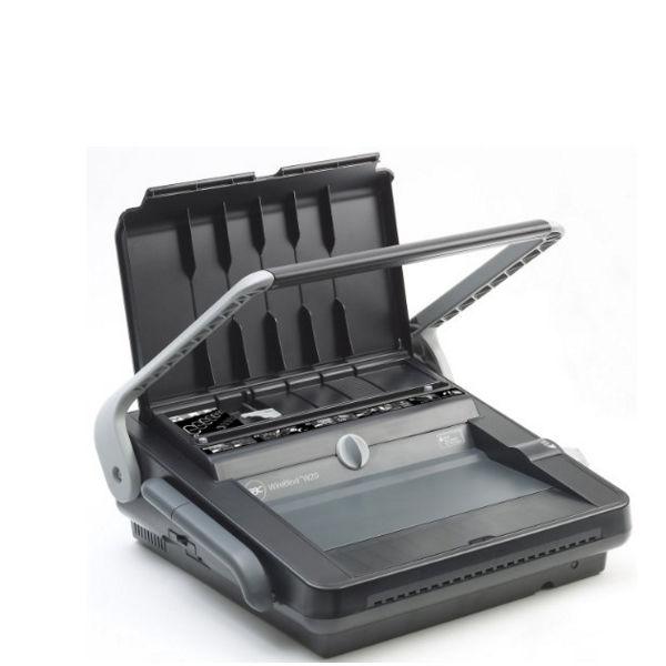 GBC WireBind W20 Manual Office WireBinding Machine GB23646