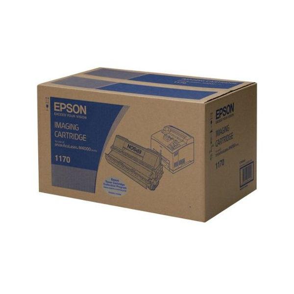 Epson M4000 Black Toner Cartridge - C13S051170