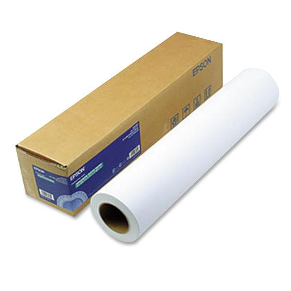 Epson White Enhanced Matt Paper Roll, 192gsm, 610mm x 30.5m - C13S041595