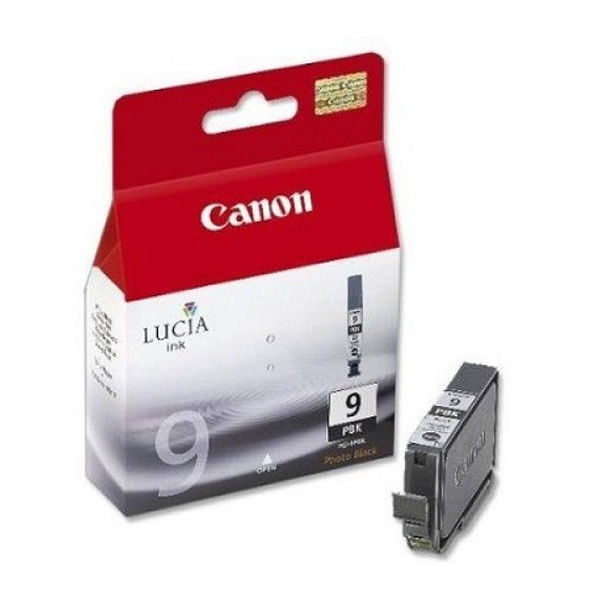 Canon PGI-9PBK Photo Black Ink 1034B001