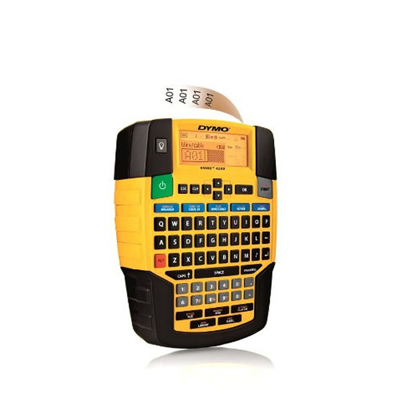 Dymo Rhino 4200 Label Printer - S0955950