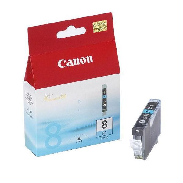 Canon CLI-8PC Photo Cyan Ink Cartridge -  0624B001