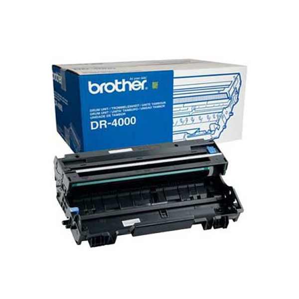 Brother HL-1800 Drum Unit - DR4000