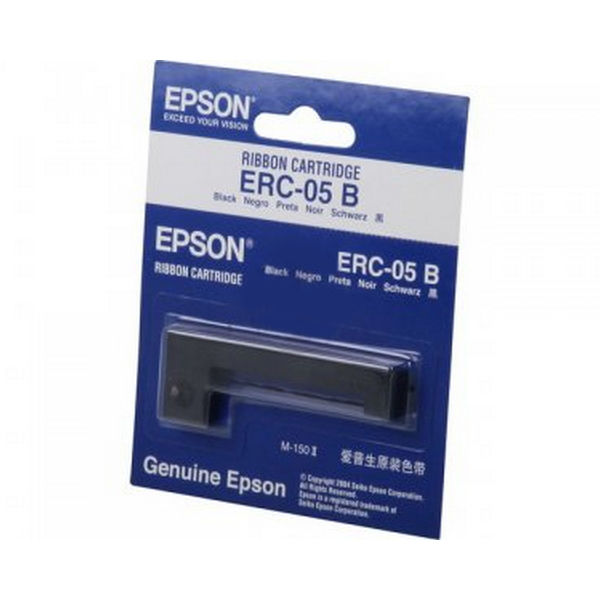 Epson ERC-05 Black Impact Ribbon- C43S015352