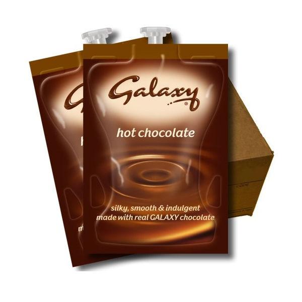 Flavia Galaxy Sachets (Pack of 72) NWT506