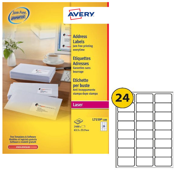 avery address labels - Suzen rabionetassociats com
