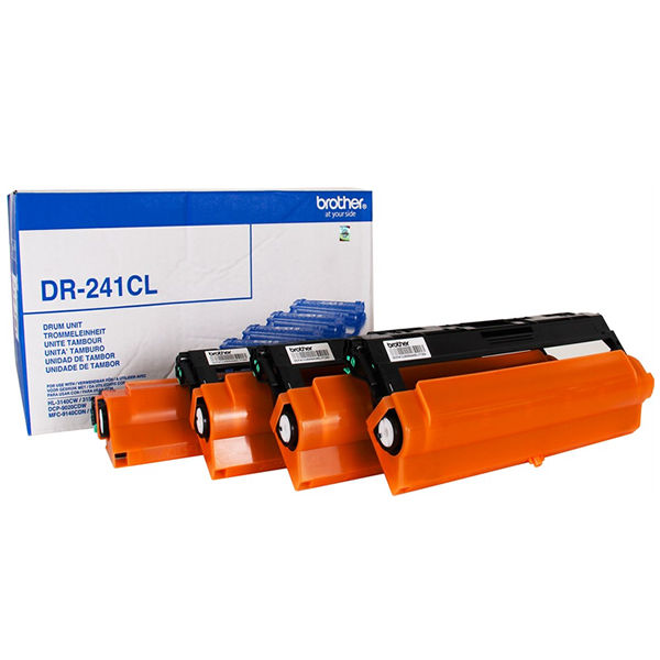Brother DR-241CL Laser Drum Unit - DR241CL