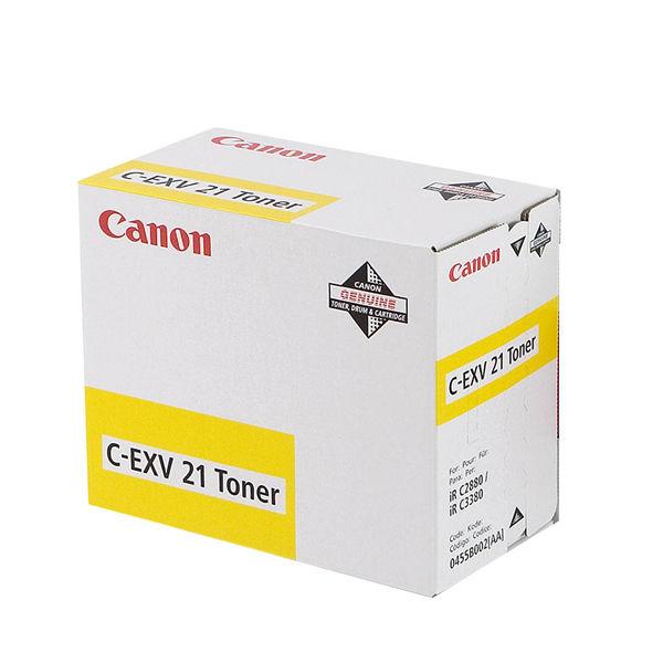 Canon IRC3380/2880 Yellow Drum Unit 0459B002