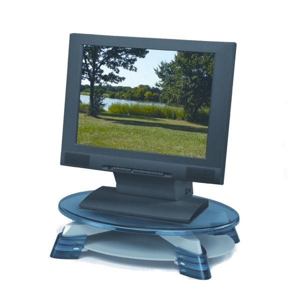Fellowes Rotating Monitor Riser - 9145003