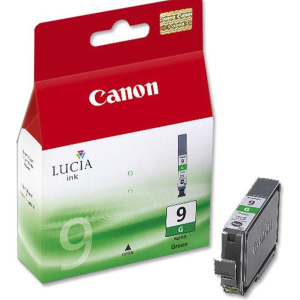 Canon PGI-9G Green Inkjet Cartridge 1041B001