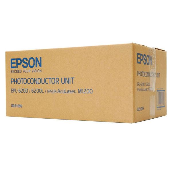 Epson EPL6200 Photoconductor Drum Unit - C13S051099
